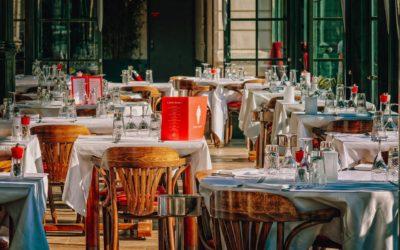 5 flux et emballages : quelles différences pour l'hôtellerie-restauration ?