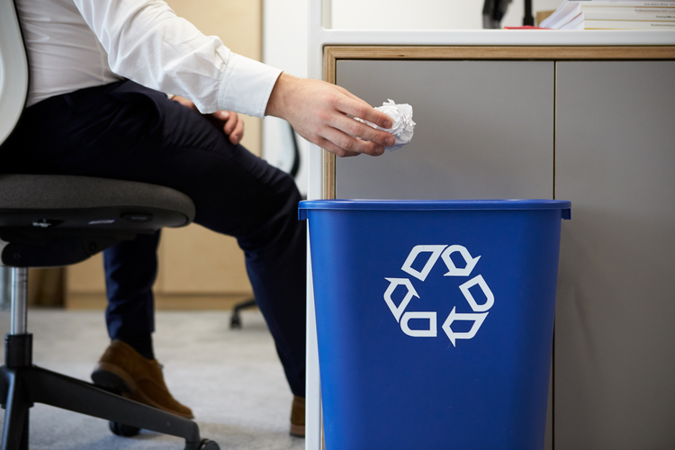 Entreprises : les 6 enjeux de la gestion des déchets
