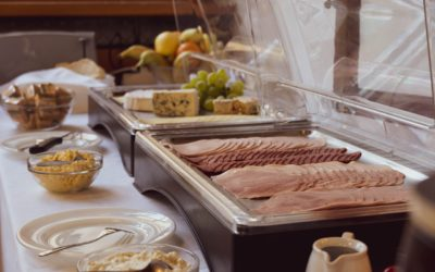 Hôtellerie : 9 pistes pour réduire les déchets au petit-déjeuner
