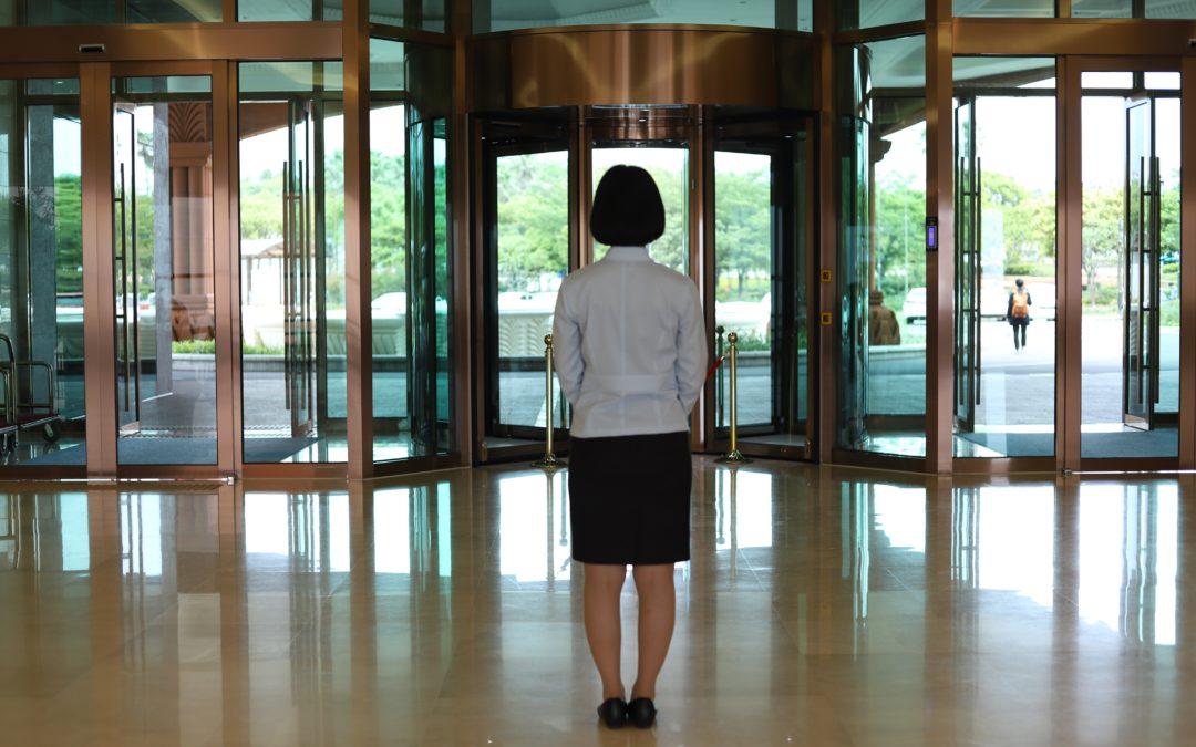 Zéro-plastique dans l'hôtellerie (épisode 2) : le parcours salarié en back office
