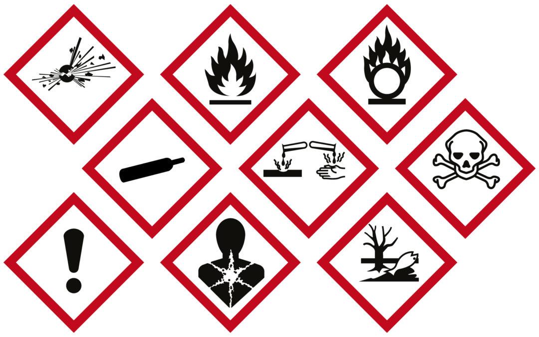 Déchets dangereux : que dit la réglementation ?