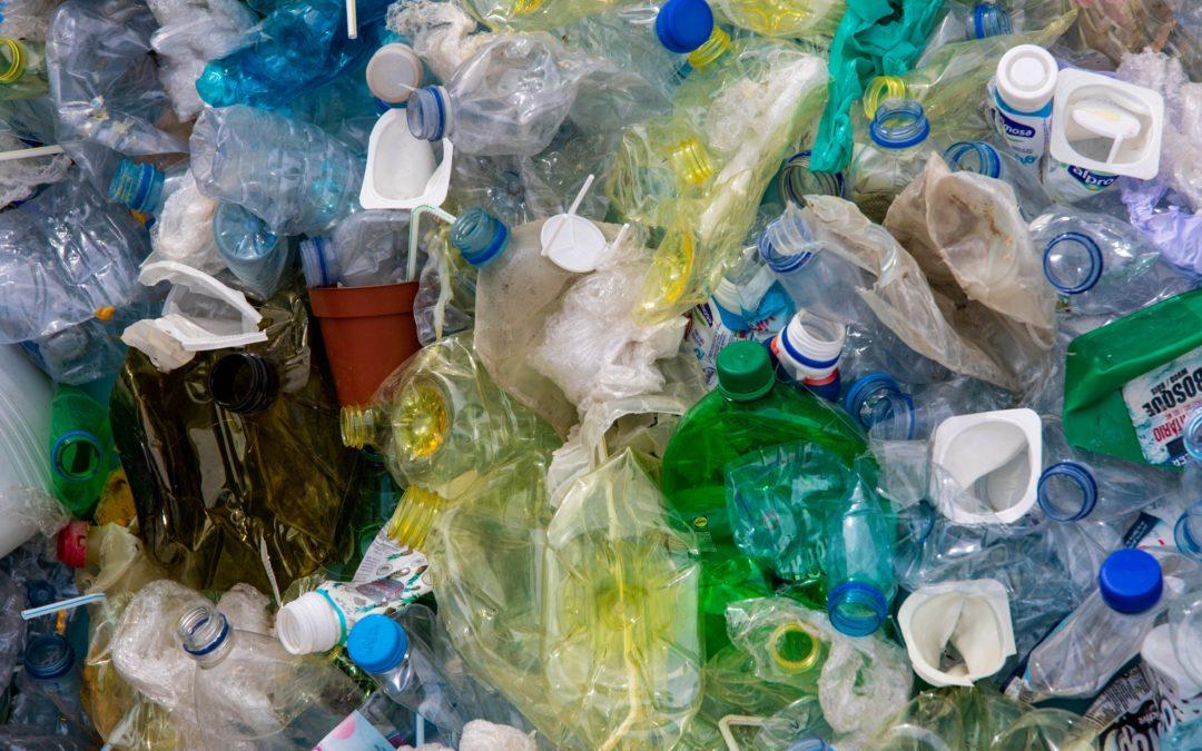 Baromètre annuel national de la gestion des déchets dans le secteur tertiaire